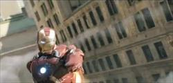 iron man in avengers movie image