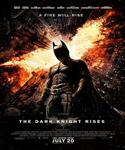 batman 3,dark knight rises movie poster image
