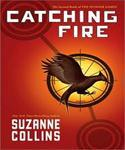 catching fire logo image