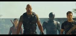 gi joe 2: retaliation movie  image