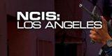 ncis: los angeles logo image