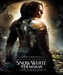 snow white and the huntsman movie poster image
